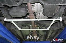 4 Points Front Lower Subframe Bar for 07-11 Toyota Camry XV40 2.4 3.5 / Aurioun