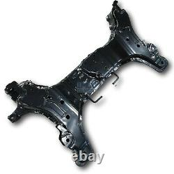 Achsträger Motorträger Achskörper Front Crossmember for Hyundai Matrix NEU NEW