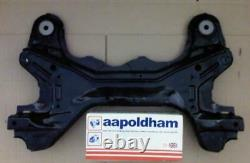 Audi A3 S3 (8l1) 1.6 1.8 1.9 1996-2003 Brand New Front Subframe /engine Carrier