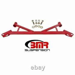 BMR Suspension CB006R Chassis Brace Front Subframe For 2015-2018 Mustang NEW