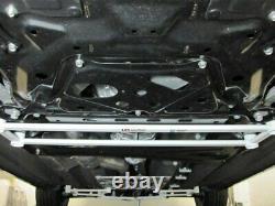 Bar For Mazda Miata (mx5 Nc) 2006-2015 Front Lower / Member Brace/subframe