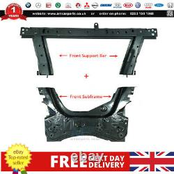 Brand New Renault Clio MK3 Modus Front Subframe Complete with Bar Fits 04-12
