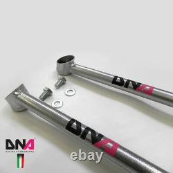DNA Front Lateral Subframe Tie Rod Kit for Fiat 500 Abarth Models PN PC0495