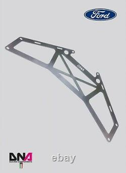 DNA Racing Front Subframe Stiffening Brace Kit for Ford Fiesta Mk7 ST PC1087