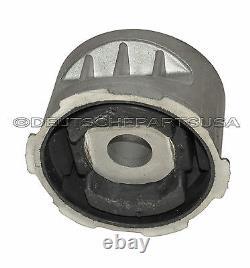 FRONT SUBFRAME BUSHING MOUNT MOUNTS FOR PORSCHE CAYENNE 95534113301 Set of 4