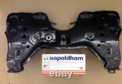Fits Vauxhall Corsa D 1.0 1.2 1.3 1.4 1.6 1.7 2007-2014 Brand New Front Subframe