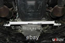 For Ford Mustang (s197) 2004-2014 Ultra Racing Front Subframe Tie Bar (2 Points)