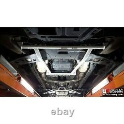 For Infiniti Fx35/qx70 (s51) 2009-2017 Ultra Racing Front Subframe Bar(4 Points)