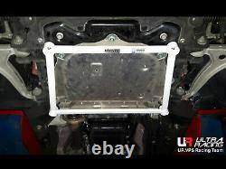 For Mazda Miata (mx5 Nd) 2016-2019 Ultra Racing Front Subframe Bar Member Brace