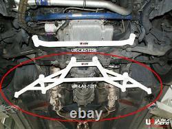 For Nissan 350z (z33) 2003-2009/ Infiniti G35 (v35) 2003-2007 Front Subframe Bar