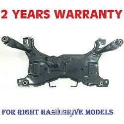 Ford Focus Mk2 C-Max CC RS ST 2004 -2009 Front Subframe Cross member New