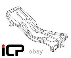 Front Engine Bed Subframe Fits Subaru Impreza WRX STi 02-04 5x100 PCD