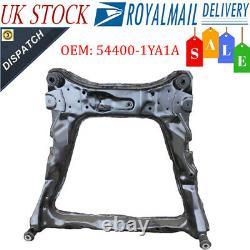 Front Engine Subframe Cradle Crossmember Fits Nissan Qashqai Petrol 1.6L 2.0L UK