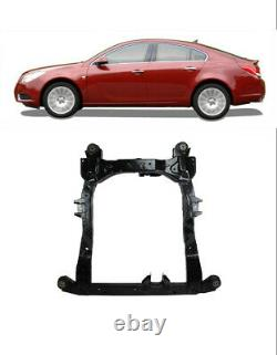 Front Engine Subframe fits Vauxhall / Opel Insignia Petrol / Diesel 13478789
