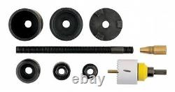 Front Subframe Bush Tool With Hole Cutter Fits Renault Trafic Vauxhall Vivaro