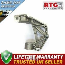 Front Suspension Wishbone Arm Subframe Console Bracket Left + Right SSK56-02