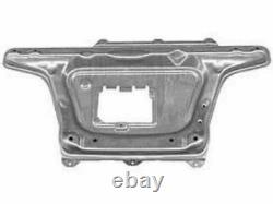 Genuine BMW E46 E85 E86 Front Subframe Axle Reinforcement Plate NEW OEM