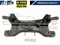 Hyundai Getz 06-11 Rhd Front Support Subframe Carrier Engine Crossmember New