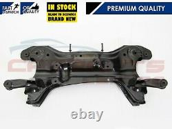Hyundai Getz 2002-2005 Rhd Front Support Subframe Carrier Engine Crossmember