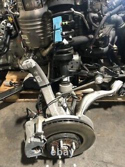 JAGUAR XE Front Suspension RH Right HAND FRONT 2.0l Diesel AWD