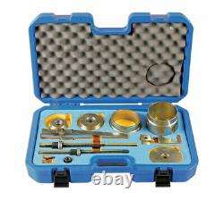 Laser Tools 6250 Front Engine Subframe Bush Tool for VAG