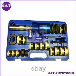 Mercedes Benz Front Subframe Bushing Removal / Installation Tool Kit (HYDRAULIC)