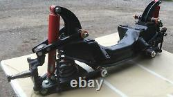NEW MGB EVOLUTION 3 Upgraded Front Suspension SAVE £600 FREE Subframe RRP £1440