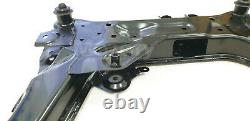 New Front Subframe Axle Crossmember For Nissan Qashqai DCI 54400bb30a
