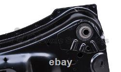 New Front Subframe to fit Nissan Micra 3 02-10 / Renault Clio 3 05-, Modus 04