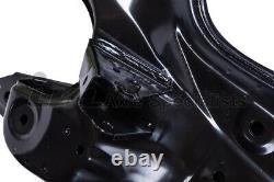 New Front Subframe to fit TOYOTA RAV4 RAV-4 RAV 4 01-06 51201-42050 51201-42060