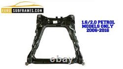New Nissan Qashqai 2006-2016 Front Subframe 1.6/2.0 Petrol Only 54400je20a