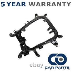 New front subframe inc radiator mounts to fits Vauxhall Zafira A 1999-2005