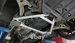 P2M Phase 2 Suspension Front Lower Subframe Brace for Mazda RX-8 SE3P 03-12 New