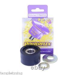 Powerflex Rear Subframe & Diff Kit Pfr5-4610M3/4611/4620/4621 For BMW E46 M3