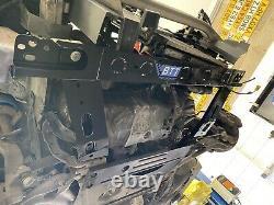RENAULT CLIO SPORT MK3 (06-12) 197 200 Radiator Support Subframe Brace Bracket