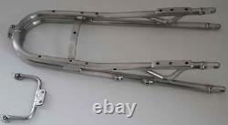 Rear Frame Aluminium Racing BMW S 1000 RR
