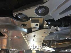 RoadsterSport Front Subframe Brace (Fiat 124 Spider/Abarth)