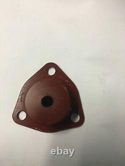 Rover p5b body mounts, front sub frame solid rubbers NEW
