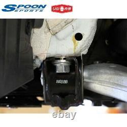 SPOON Front & Rear Subframe Rigid Collar Kit for S2000 AP1/AP2 50261-AP1-000