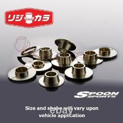 SPOON SPORTS Front Subframe Rigid Collar Kit for IMPREZA GC8/GF8 50261-BH5-000