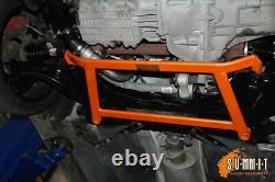 SUMMIT Fiesta MK7 & 7.5 Front Lower 4 Point Subframe Brace