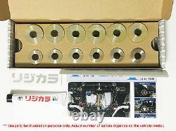 Spoon Front Subframe COLLAR For HONDA CR-Z (50261-GE8-000)