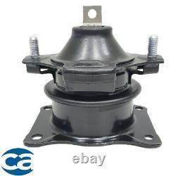Suspension Subframe Engine & Transmission Mounts set 7pcs for Acura TL 3.2L 3.5L