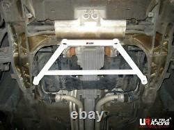 UR BAR For PORSCHE BOXSTER (986) 1996-2004 FRONT LOWER /MEMBER BRACE/SUBFRAME