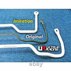 UR BAR For SUBARU WRX HATCH (GH) 2008-2014 Hatchback Only FRONT Subframe
