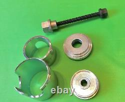 VW AUDI 3301 Front Control Arm And Rear Subframe Bushing Install Tool Kit