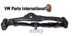 VW Golf MK2 Jetta MK2 Front Cross Rail Engine Subframe New High Quality Part