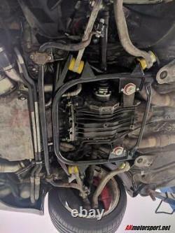 Verkline Audi B5 A4 S4 RS4 front tubular subframe